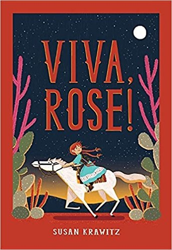 Viva Rose! Book cover