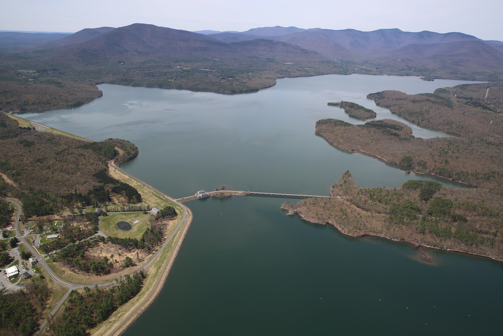 Ashokan Century Program will upgrade dam, dikes, intake structures and more.