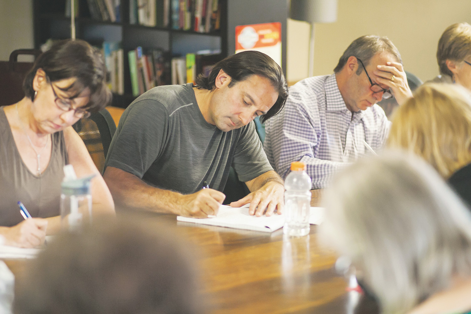 For 20 years, Lighthouse Writers Workshop has called up some of the top local writing talents to teach thousands of amateur writers.