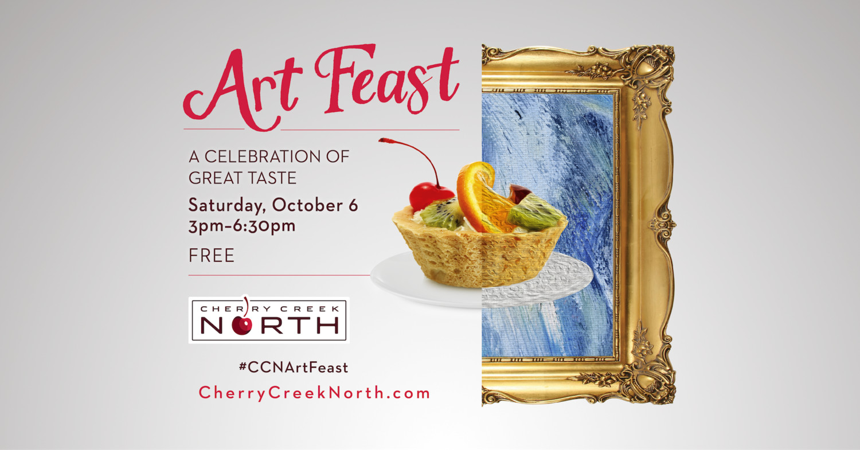Cherry Creek Craft Show