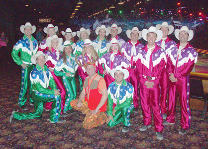 enjoy the christmas spirit at the dixie stampede the cleveland daily banner