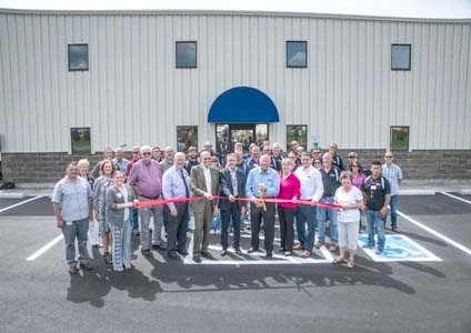 Dilling Group cuts ribbon on facility in Charleston | The ...