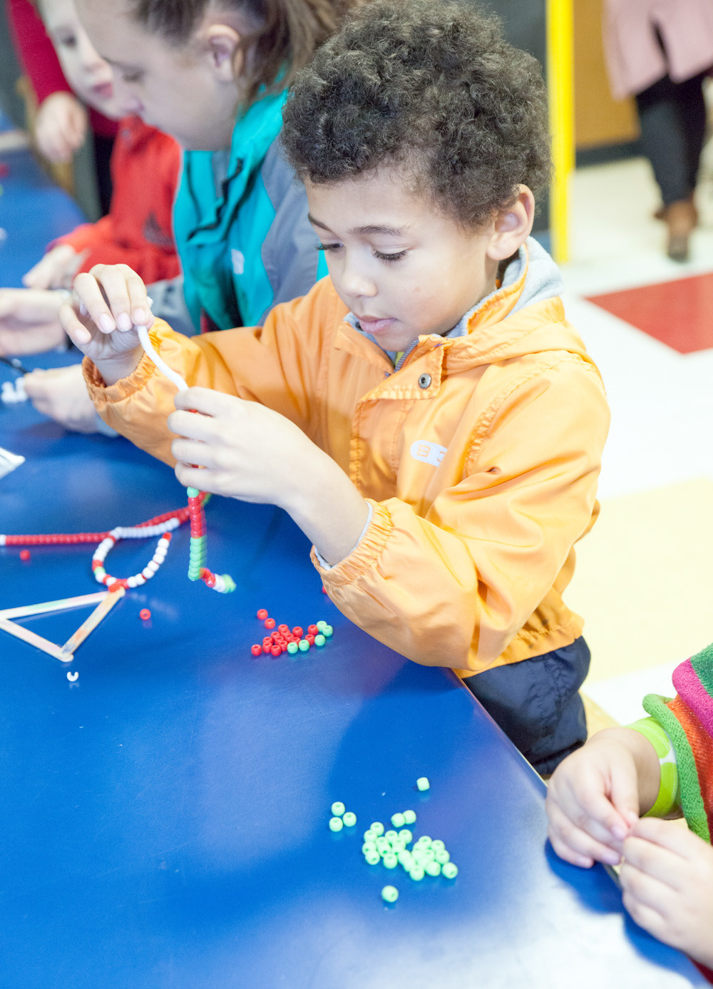 Party helps Boys & Girls Clubs kids 'CATCH the Spirit ...