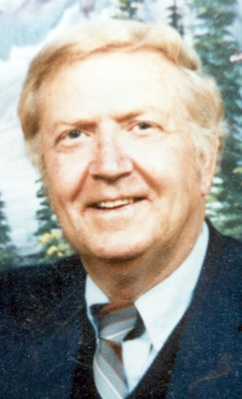 John William Leach | The Cleveland Daily Banner