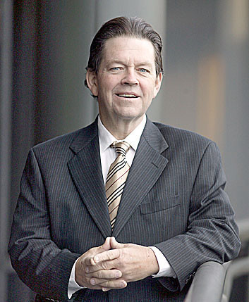 Economist Dr Arthur B Laffer To Be May 9 Bedwell Luncheon Keynoter