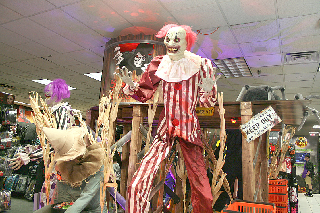 spirit halloween makes hospitals less scary for children each year
