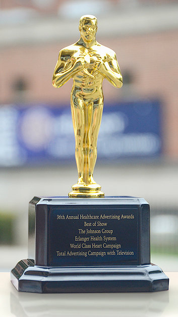 Erlanger wins 'Best' award for advertising | The Cleveland Daily Banner