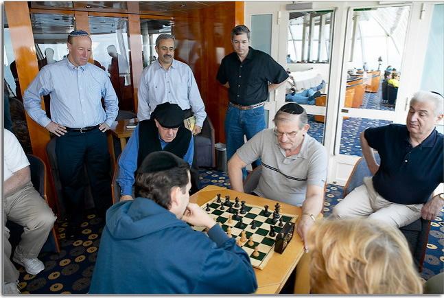 Summer travel-Glatt kosher cruises to Israel | The Jewish Star