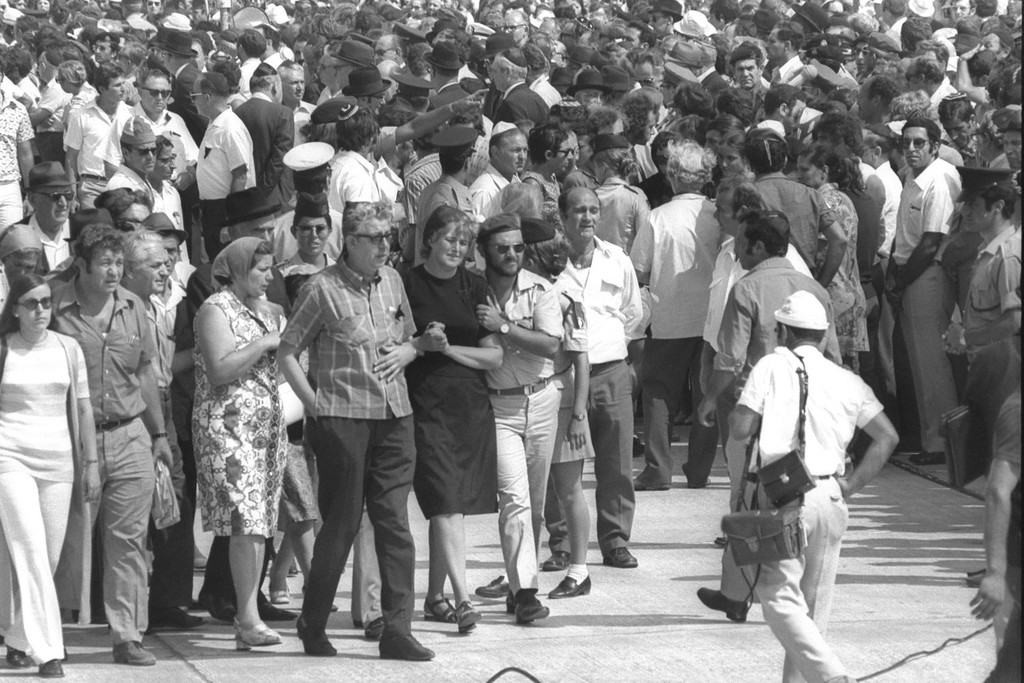 history of munich massacre that creates terror at the olympics The munich massacre was an attack during the 1972 summer olympics in munich, west germany, on eleven israeli olympic team members, who were taken hostage and eventually killed, along with a german.