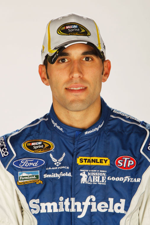 Richard Petty Motorsports off to strong start after