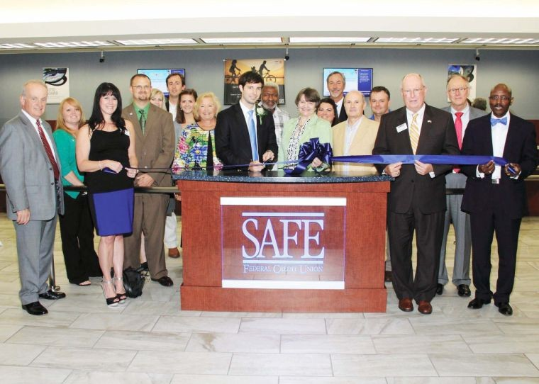SAFE opens its 5th Sumter branch on Lewis Road | The Sumter Item