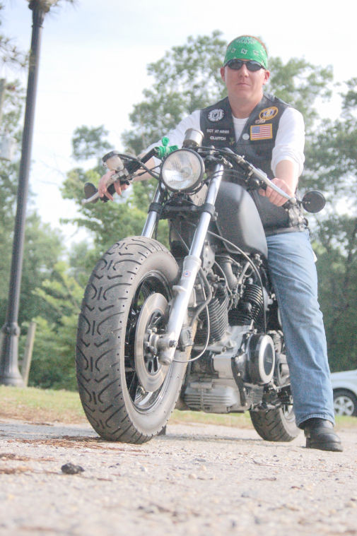 1000 Motorcycle Escort Possible For Vietnam Wall Replicas Arrival The Sumter Item