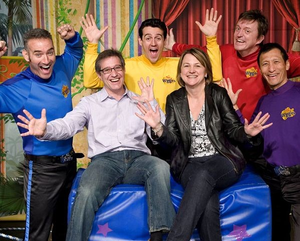 The Wiggles are moving to Sprout kids TV network | The Sumter Item