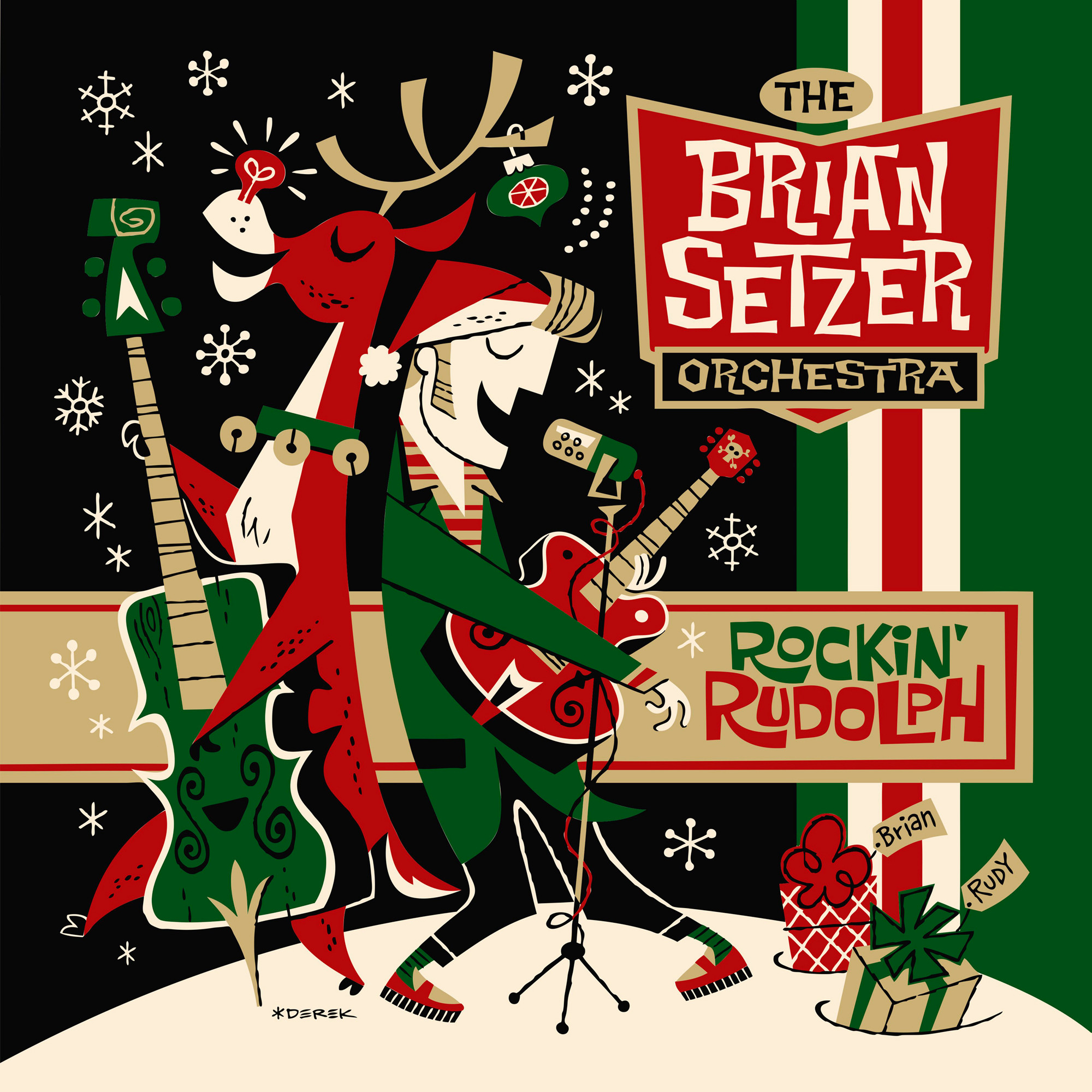 Holiday albums to brighten your next party | The Sumter Item