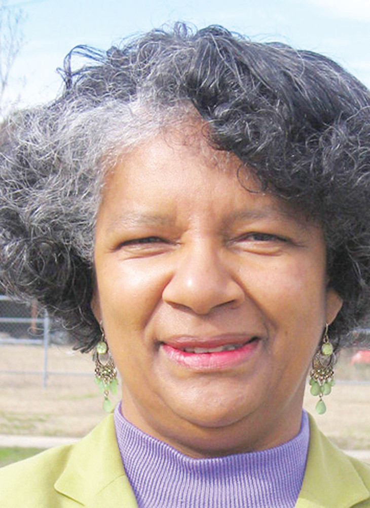 Nancy Harrison