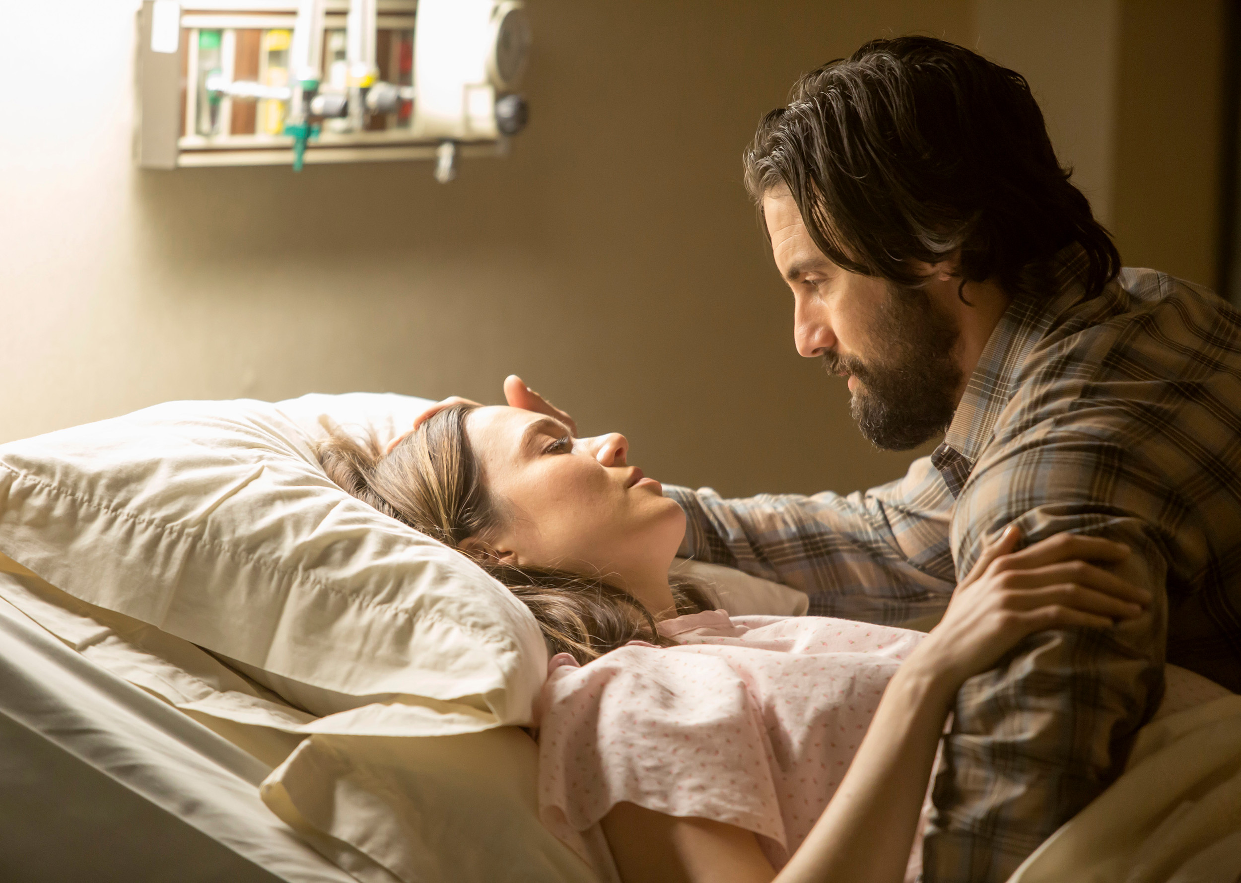 Nbc Offers Tear Jerking Dramedy This Is Us The Sumter Item