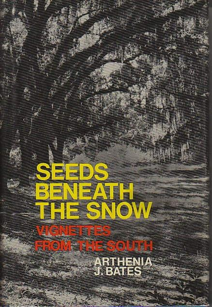 "Millican's book ""Seeds Beneath the Snow"" comprises 12 short stories and character sketches depicting African-American life in the rural South. It was first published in 1969. Millican will be inducted posthumously into the S.C. Academy of Authors on April 22."