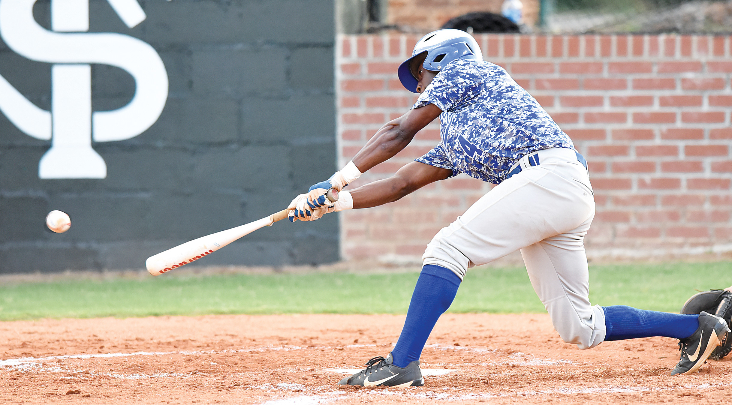 Molik Brown and his Manning-Santee Post 68 teammates had their game against Camden scheduled for Tuesday in Camden postponed  due to rain. Dalzell-Shaw and Hartsville also had their game postponed as well.