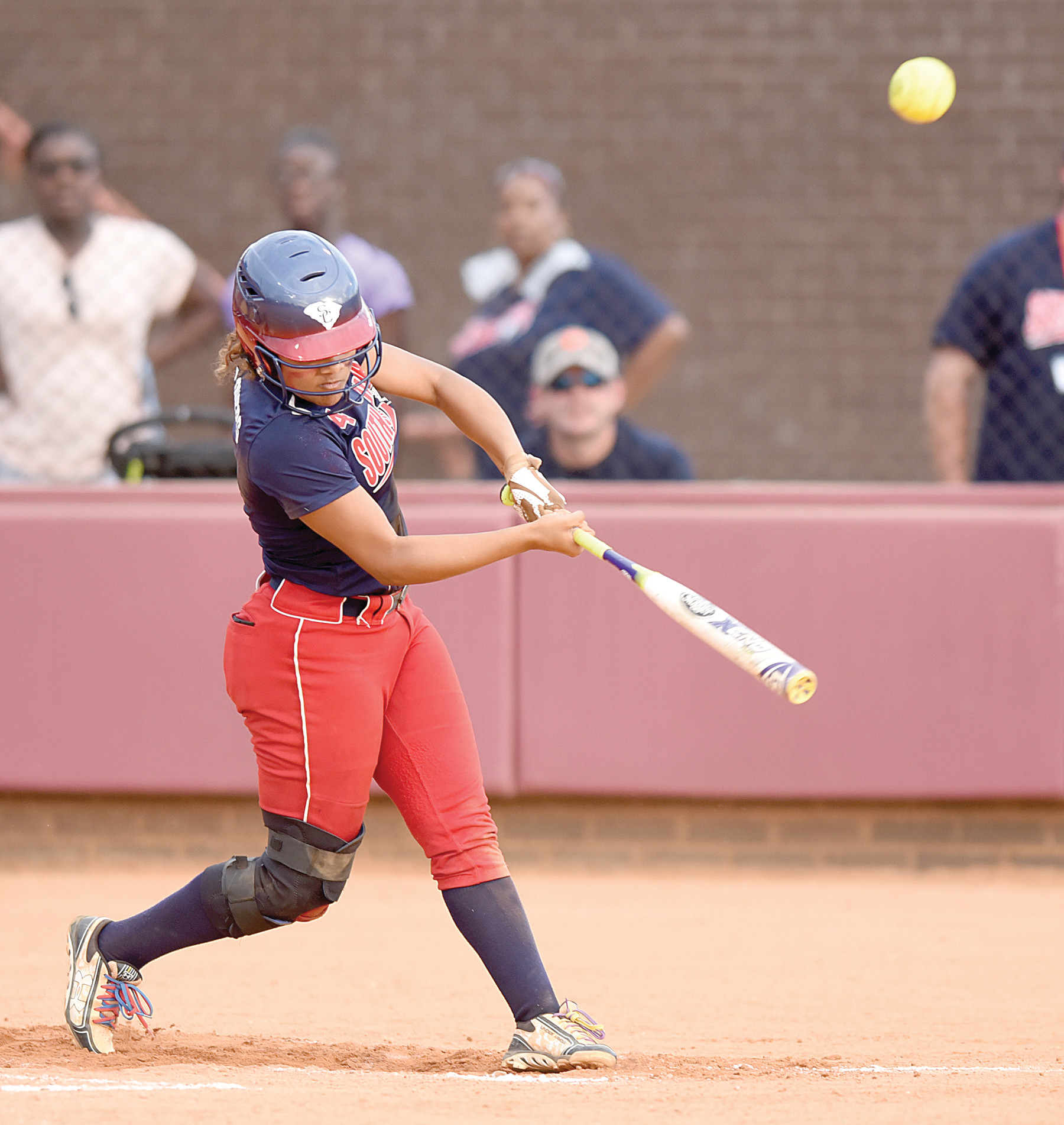 Florence Belles fall to Louisiana | The Sumter Item