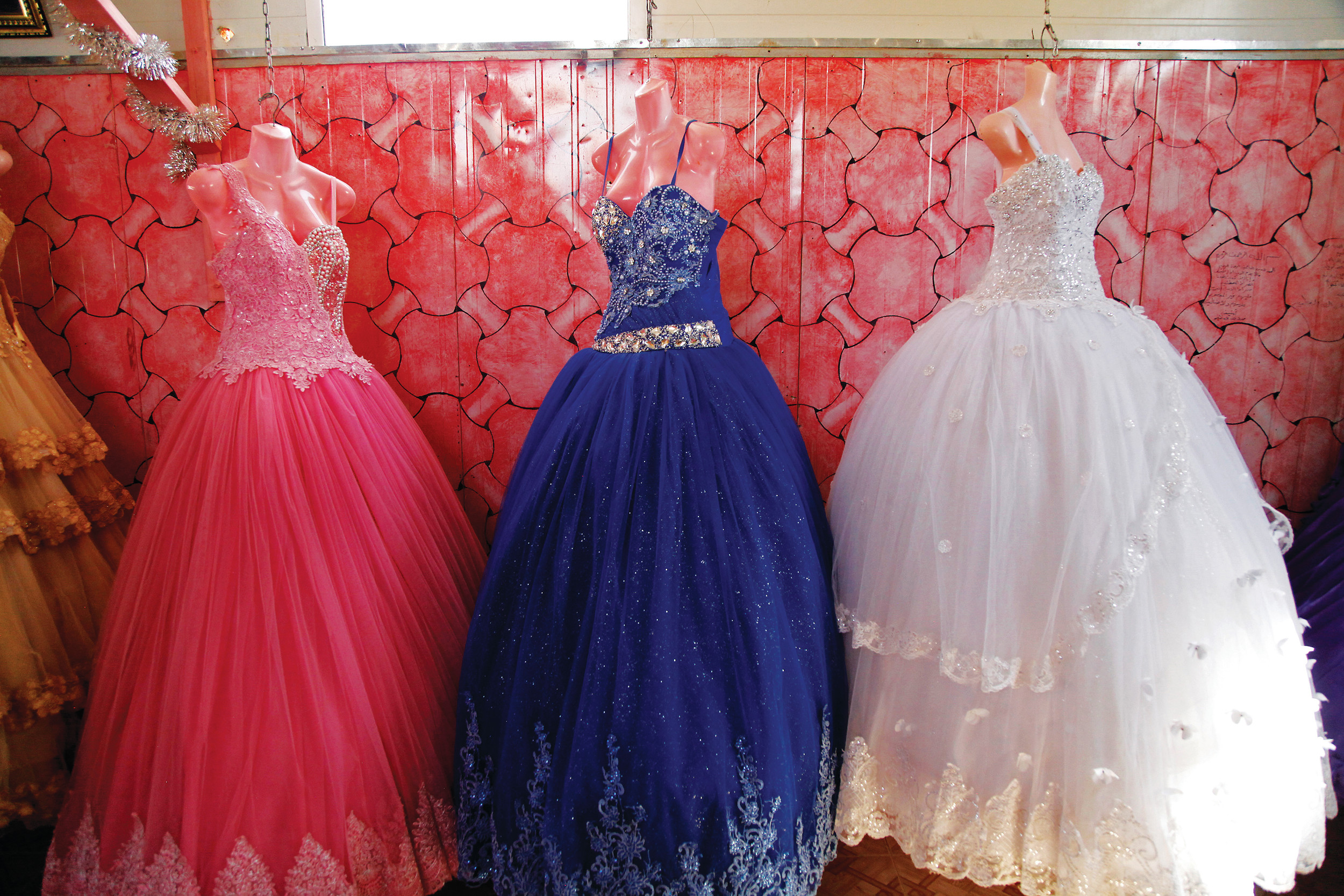 More Syrian child brides are in Jordan amid poverty, uncertainty ...