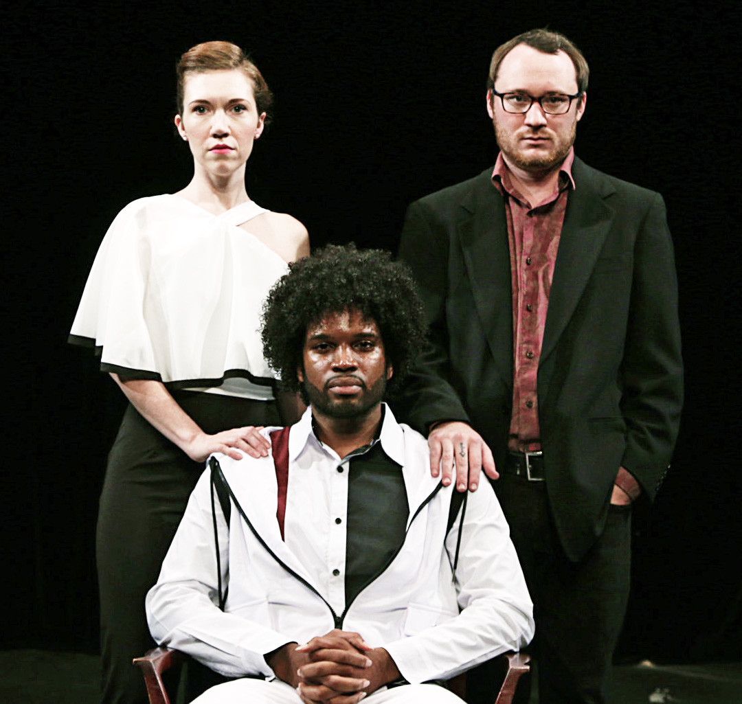 "Warehouse Theatre of Greenville will present a futuristic take on ""Othello,"" Shakespeare's tale of love, jealousy and evil on Oct. 27 at Sumter Opera House."