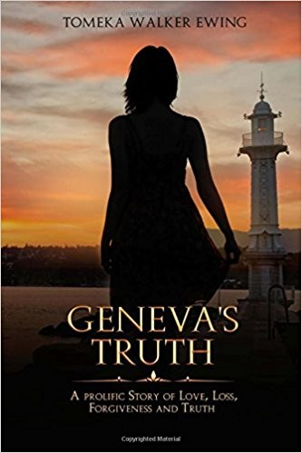 "Pinewood native Tomeka Walker Ewing's first novel tells the story of an imperfect woman who strives to present herself as flawless. ""Geneva's Truth"" is about what happens when she is forced to face her reality."