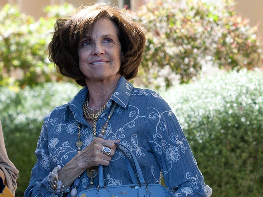 "Valerie Harper stars as a woman with Alzheimer's Disease in the short film, ""My Mom and the Girl,"" which has been Oscar qualified in the Short Film category."