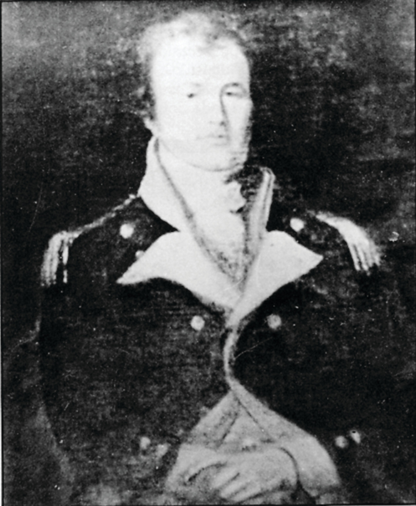 Col. Richard Richardson