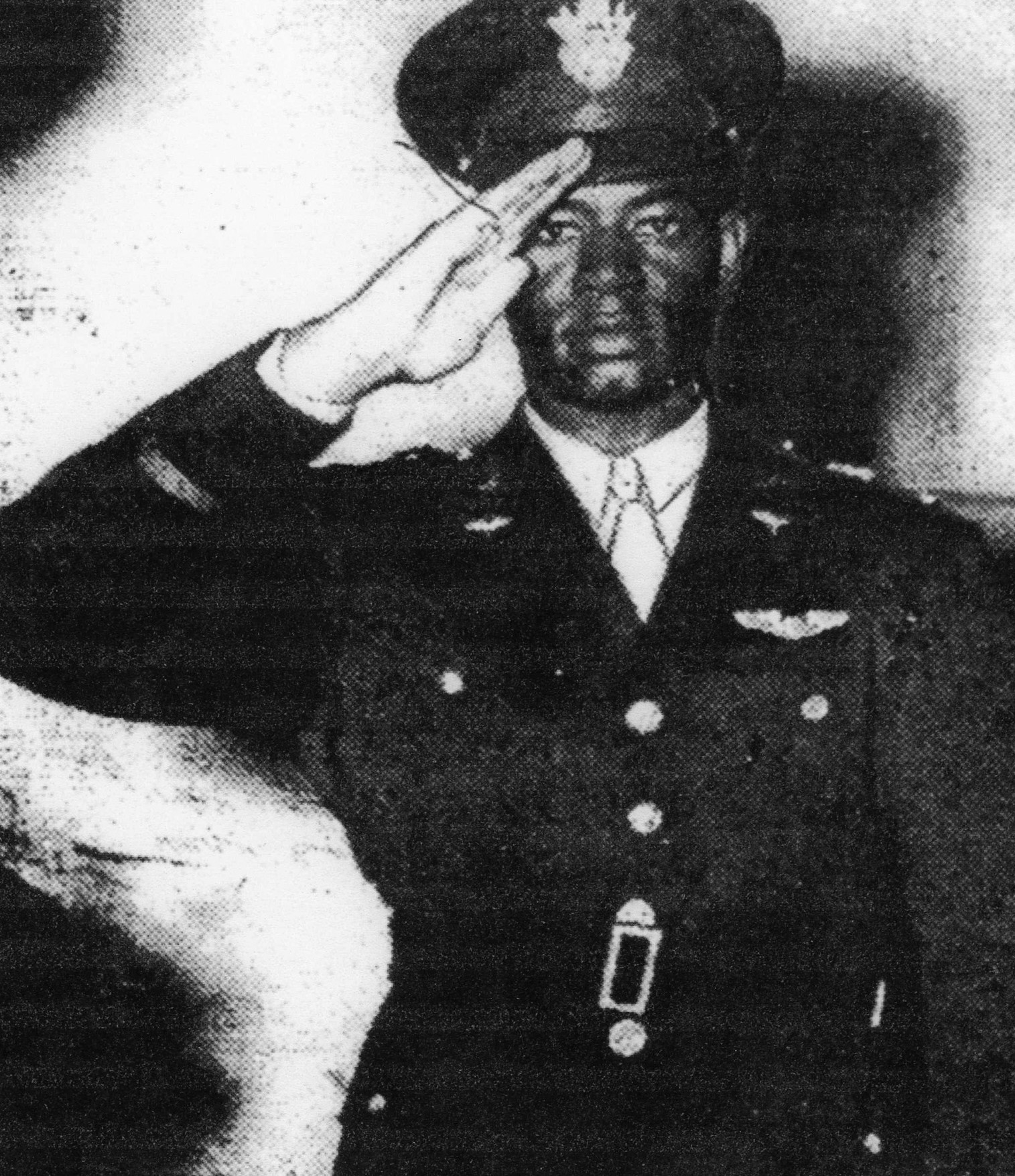 Lt. Willie Lee Ashley Jr.
