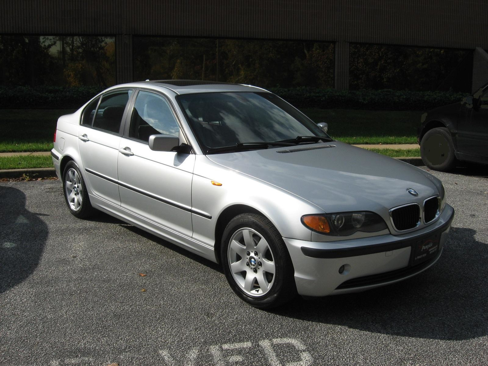 PHOTO PROVIDEDTommy Brailey drives a silver 2004 BMW 325i with S.C. license plate LYB406. His vehicle also has a chrome Pittsburgh Steelers front license plate. This is not a photo of Brailey's personal vehicle.