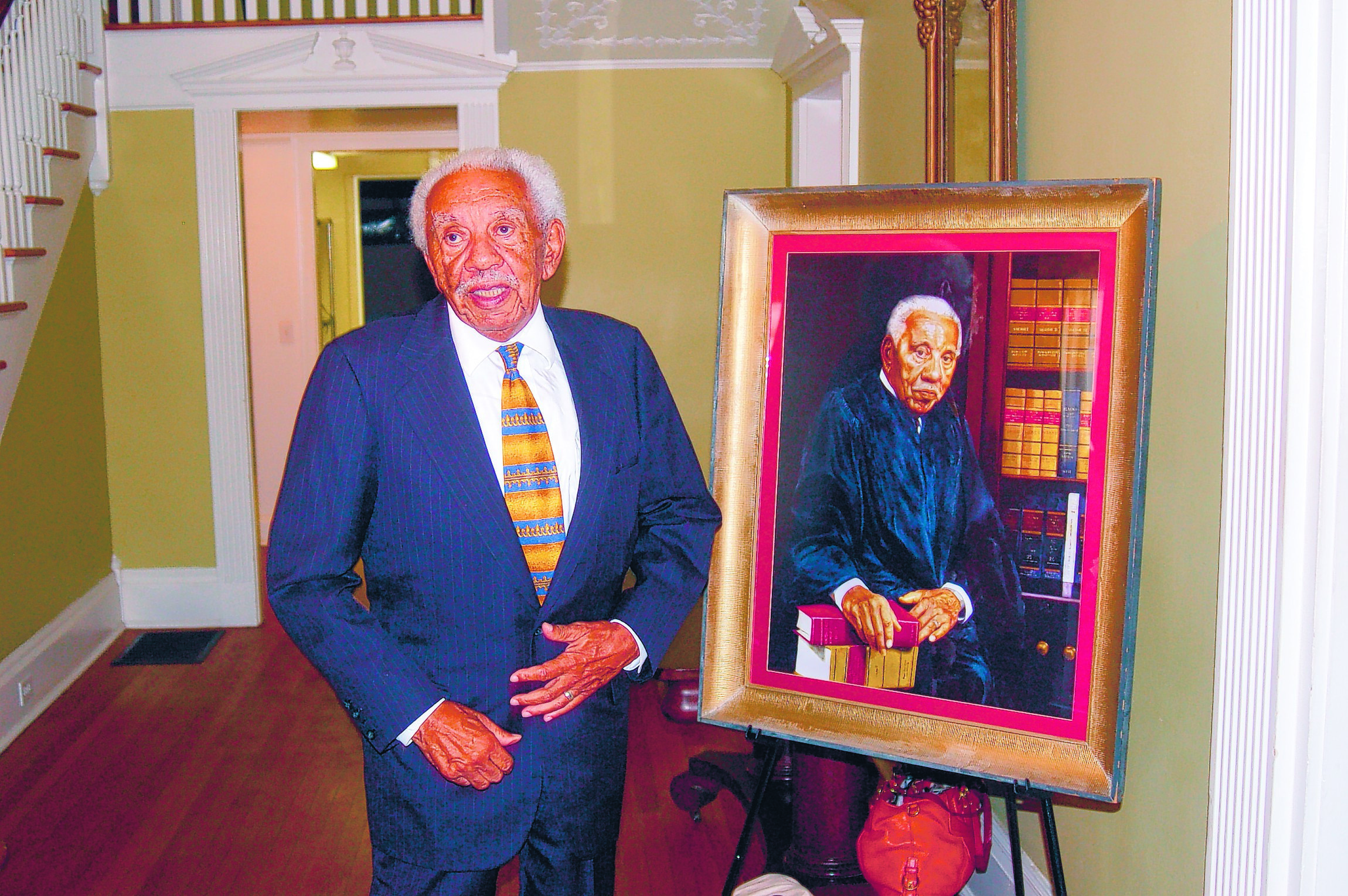 Long associated with the Civil Rights Movement in South Carolina, former state Supreme Court Chief justice and longtime Sumter resident Ernest A. Finney Jr. was honored in 2012 with the naming of the Ernest A. Finney Jr. Civil Rights Museum in Columbia.