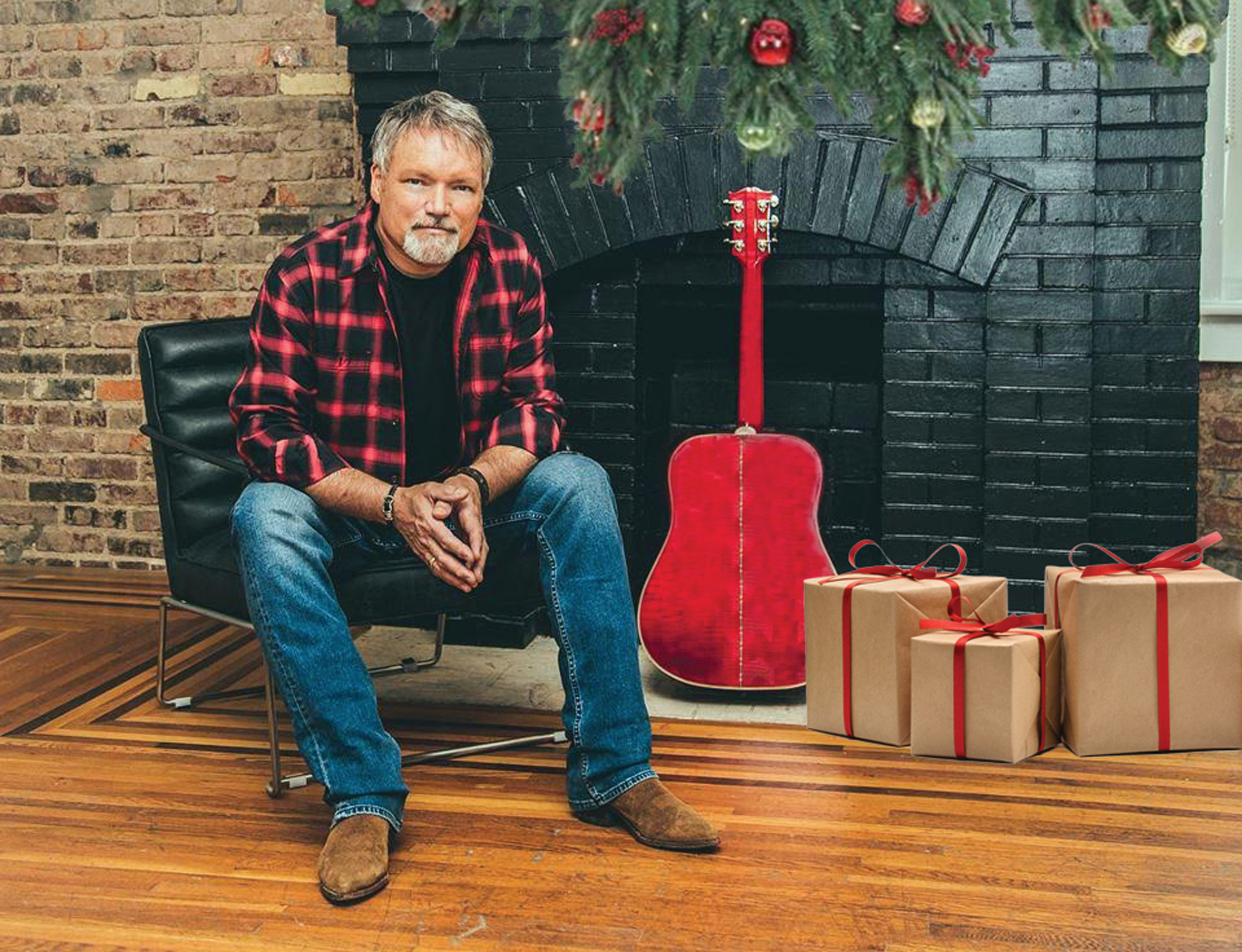 "Grammy Award-winning singer-songwriter John Berry makes his only stop in South Carolina on his 21st annual Christmas tour at 7:30 p.m. Saturday at the Sumter Opera House. He'll perform two sets, the first comprising his many hit country songs and the second traditional Christmas music, including his popular performance of ""O Holy Night,"" and songs from his CD titled ""Christmas."""