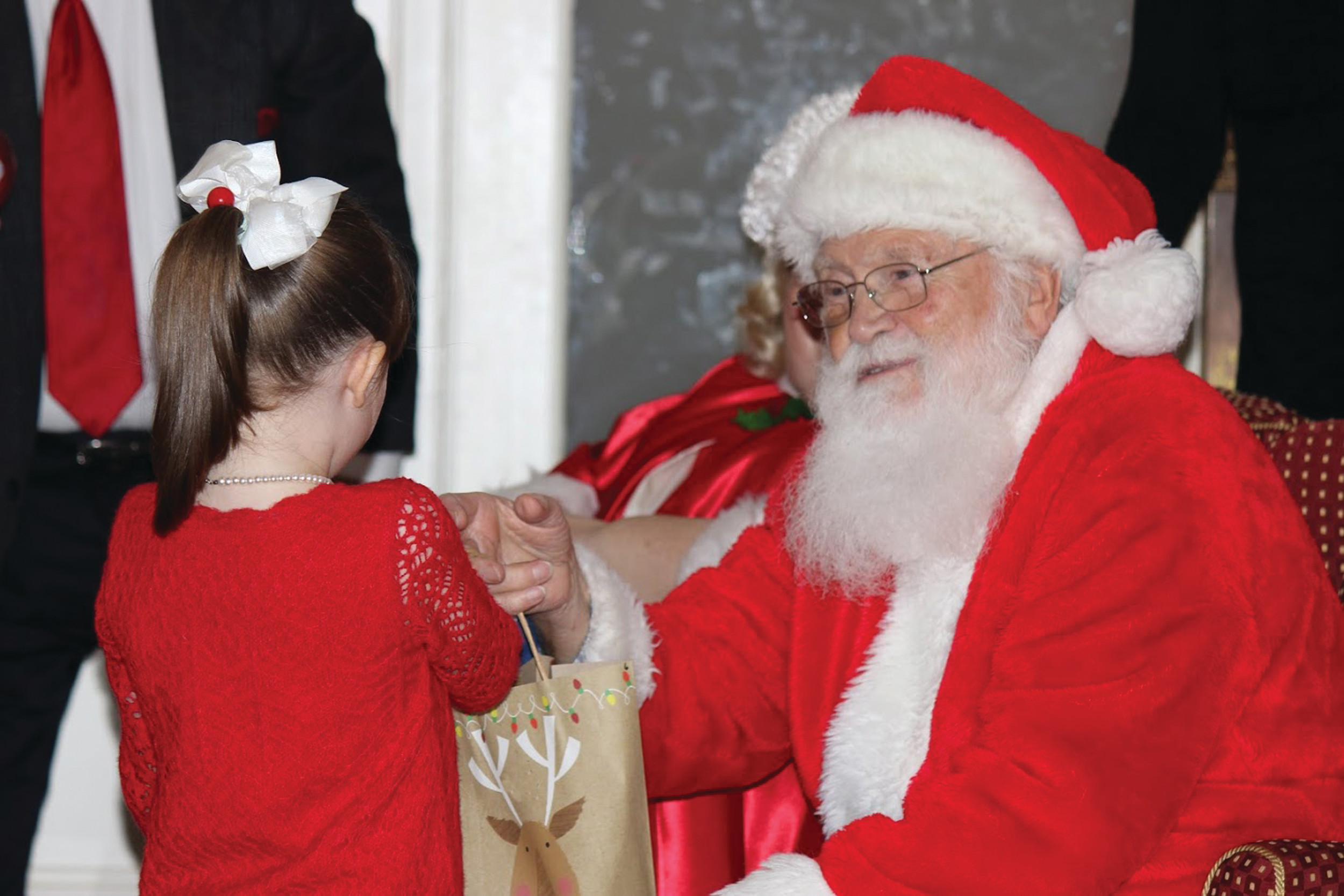 Christmas comes to John K. Crosswell Home for Children | The Sumter Item