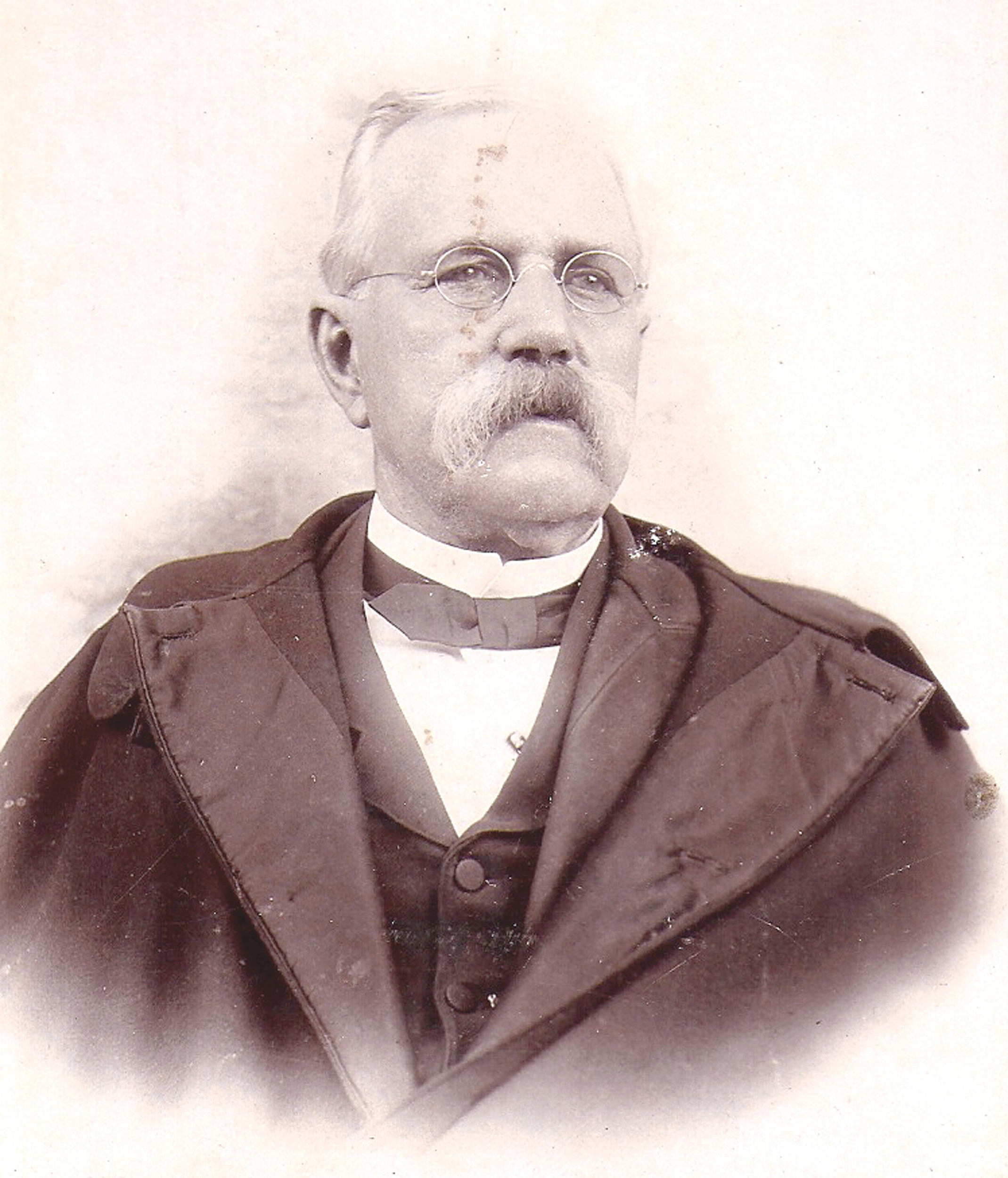 Dr. John J. Bossard, born in 1825, moved to Sumterville in 1832 and studied medicine with Dr. J.B. Witherspoon and later attended Medical College in Charleston. He returned to Sumter after graduating and opened his practice.