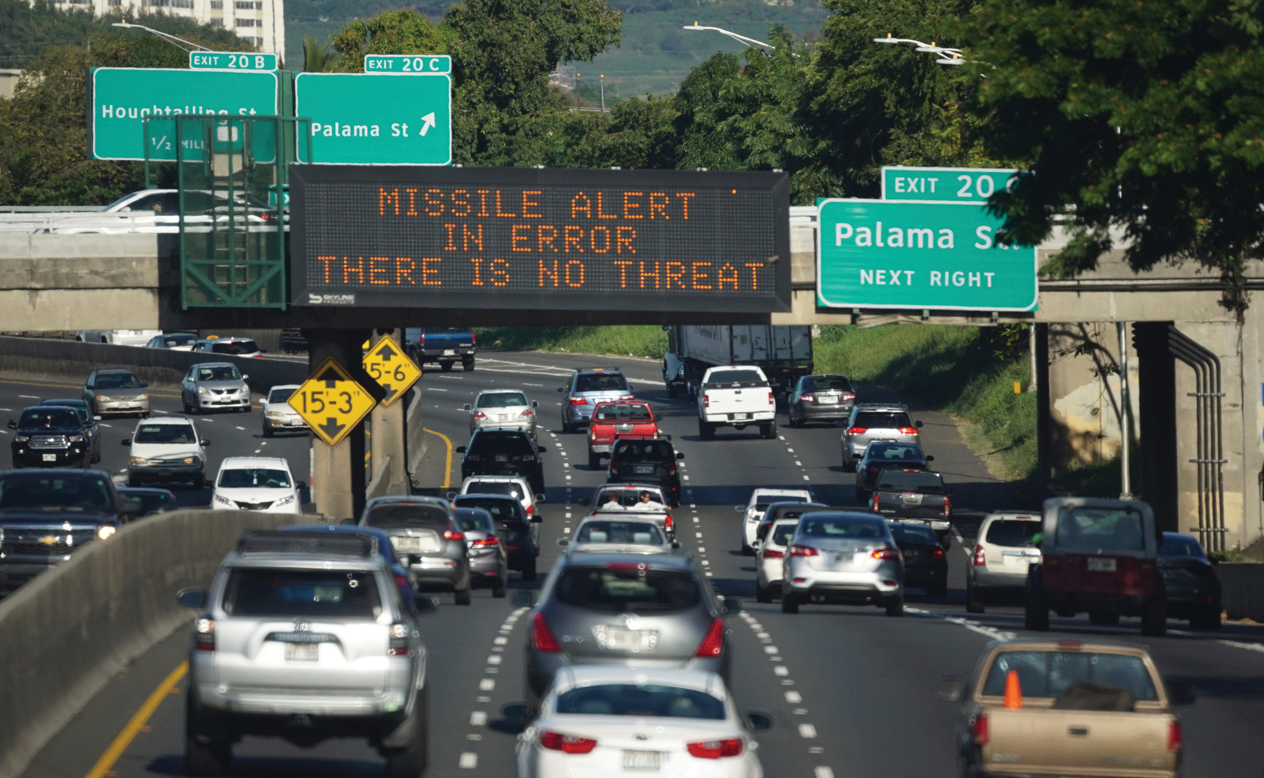 ANTHONY QUINTANO / CIVIL BEAT VIA AP