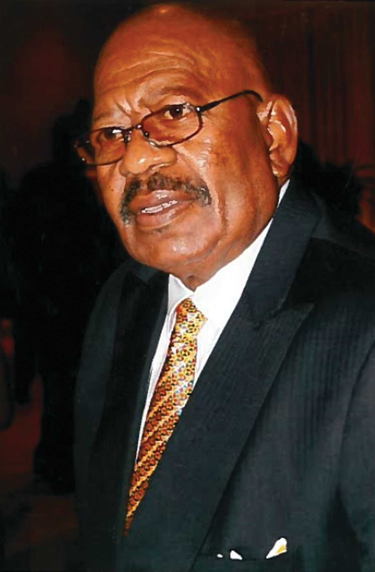 Hayes F. Samuels Jr. served as Clarendon County coroner and was a mortician. He was close with many people in the county and died Wednesday at 74.