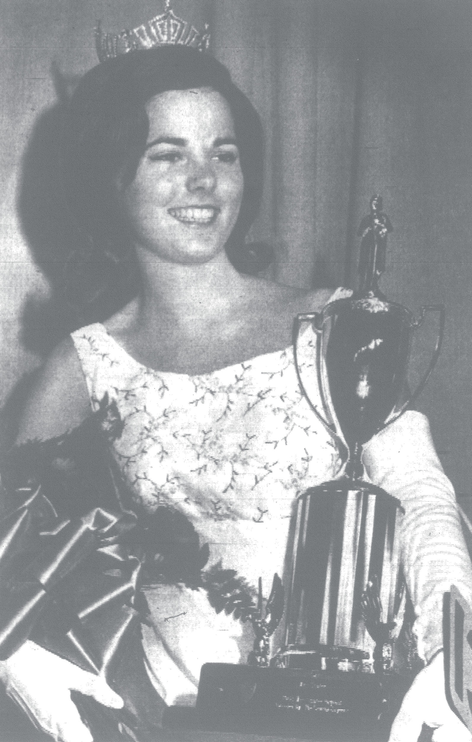 Julie Dean, Miss Sumter