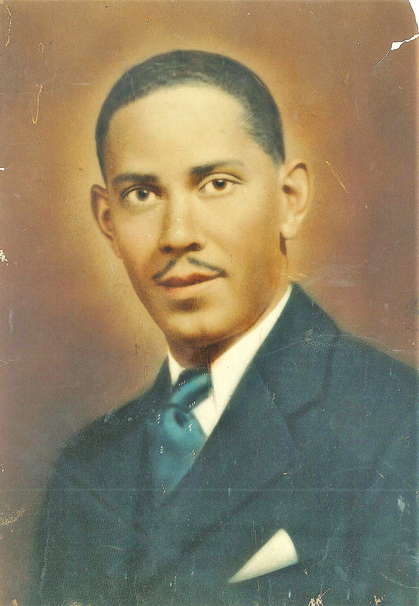 Dr. B. T. Williams served Sumter's black community as a dentist for many years and also was active in civil rights causes. He served as treasurer of the South Carolina State NAACP.