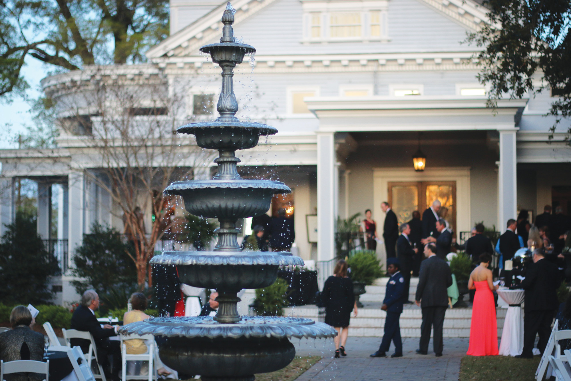 The Sumter Disabilities Benefit Gala will be held for the fourth year March 29 from 6 to 9:30 p.m. at The O'Donnell House. It will feature dinner, drinks and a silent auction to benefit the developmentally disabled.