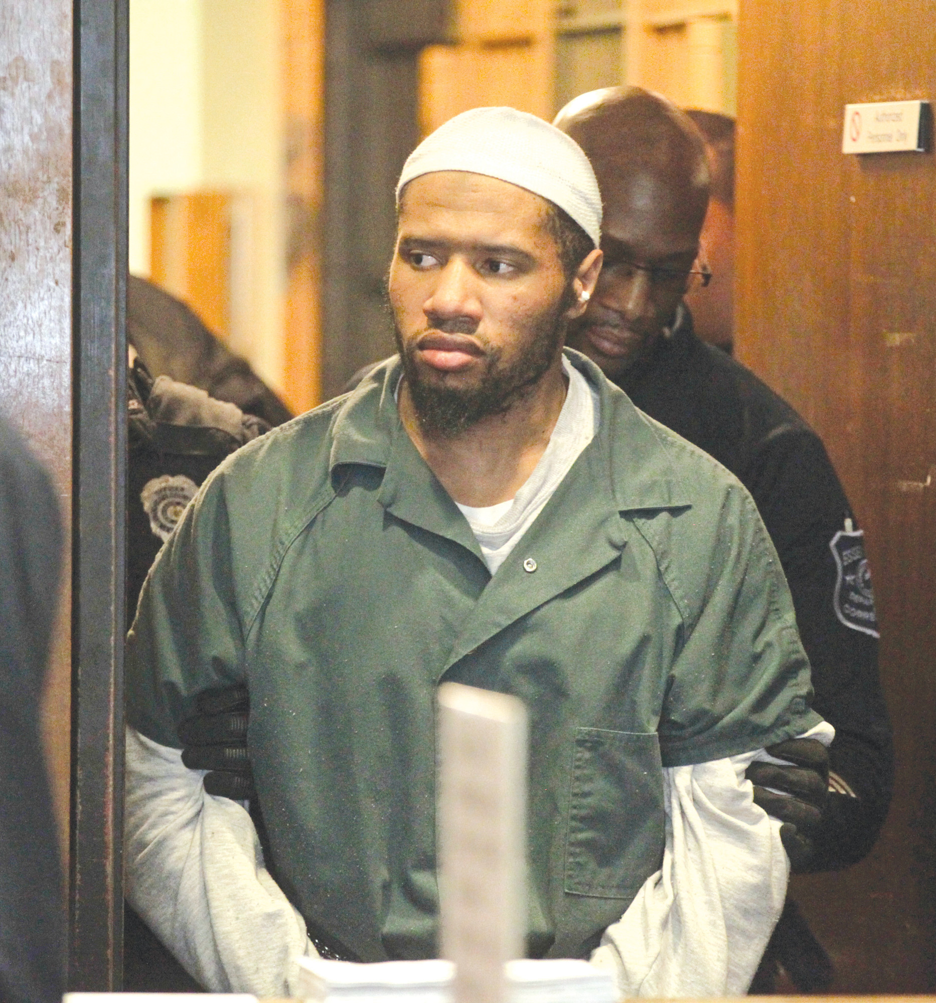 Brendan Tevlin killer's terrorism conviction the first in NJ