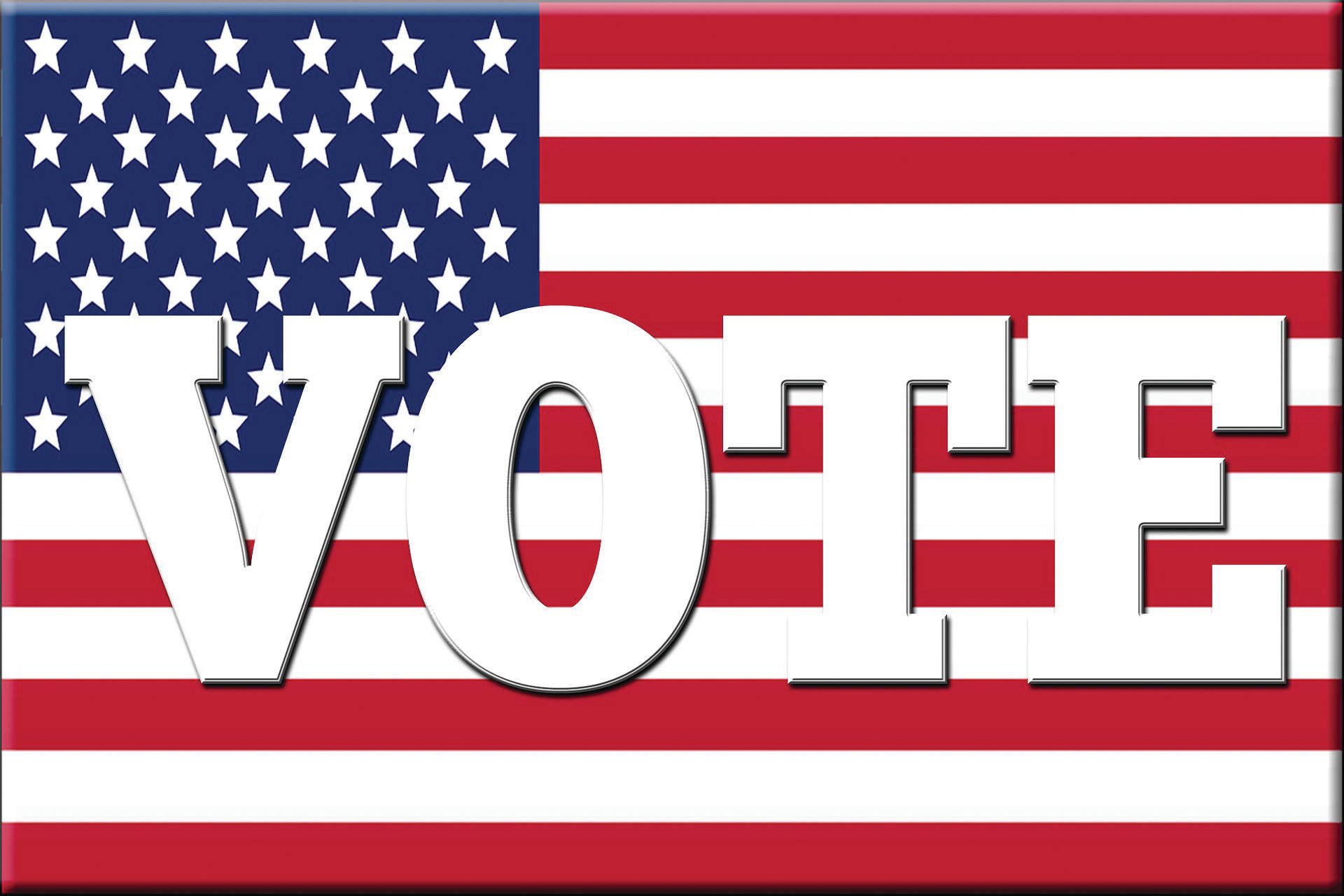 Primary election information available in mailed voter guide