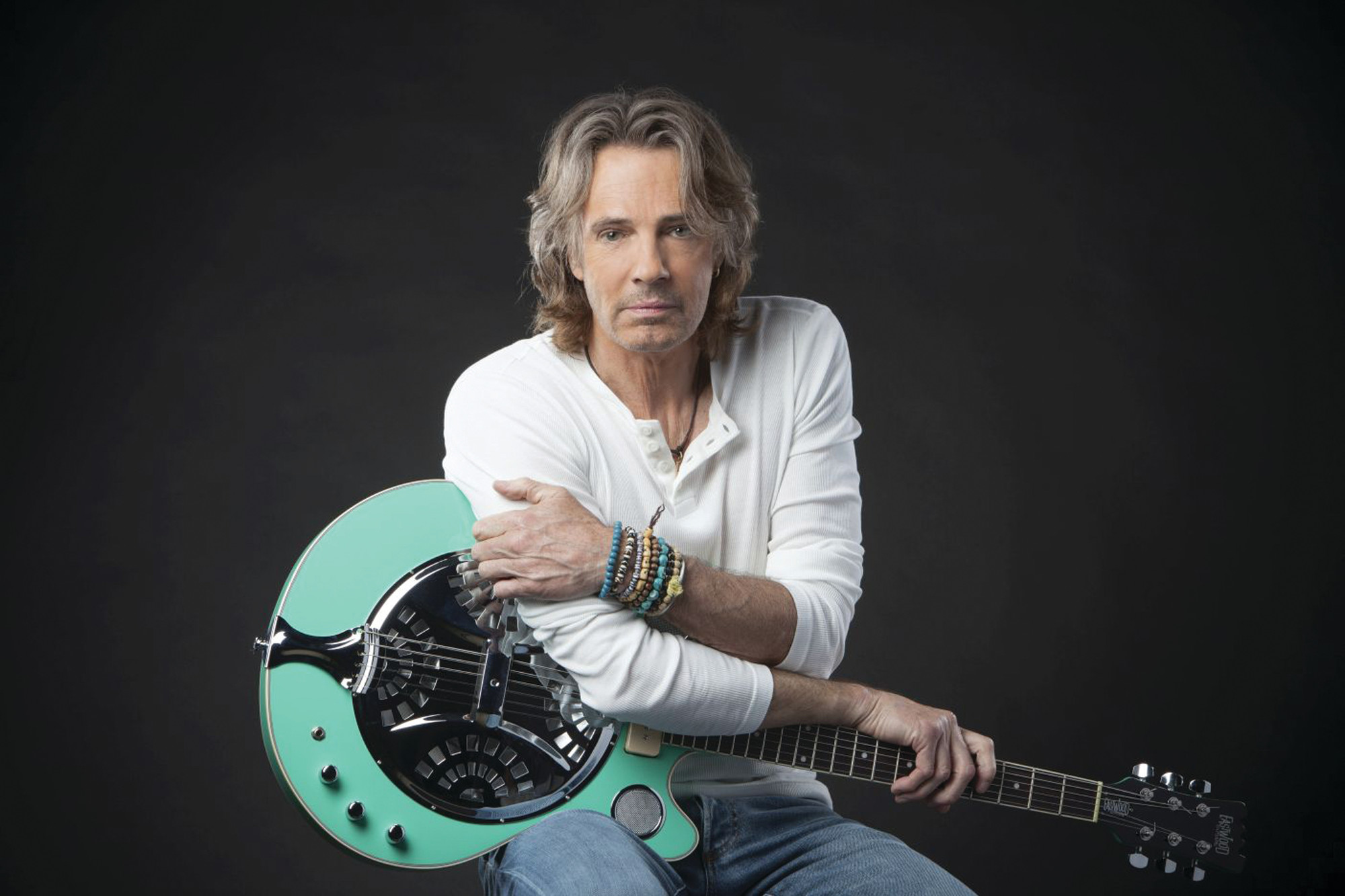 PHOTOS PROVIDED BY PUBLICISTSinger / songwriter Rick Springfield hopes sharing his battles with depression will give others hope.