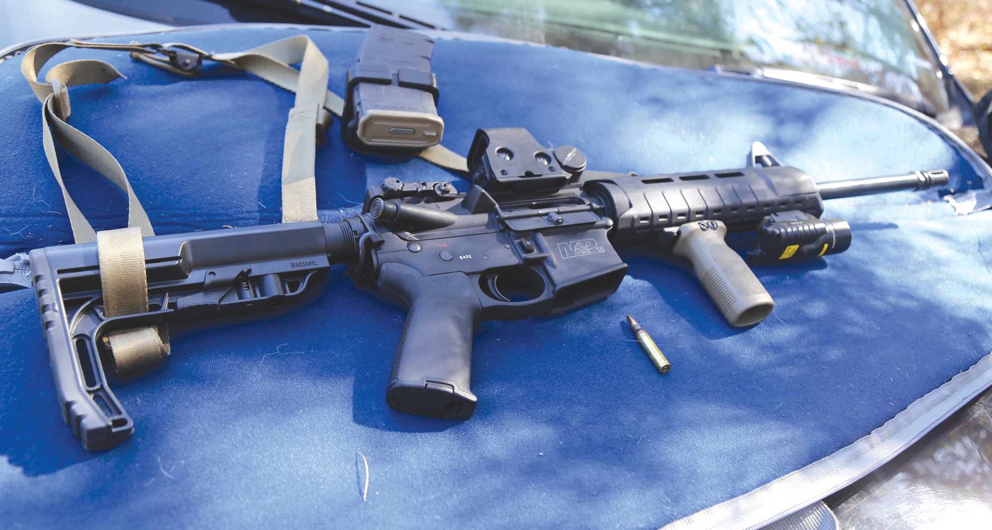 How Much Do You Know About Guns The Sumter Item
