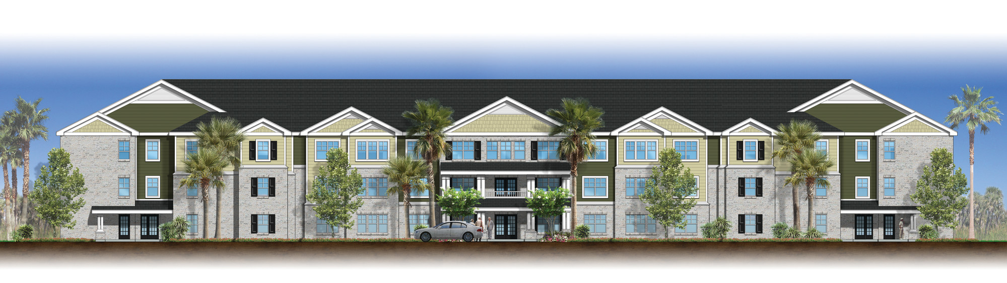 Affordable Senior Housing Complex Coming To Sumter In 19 The