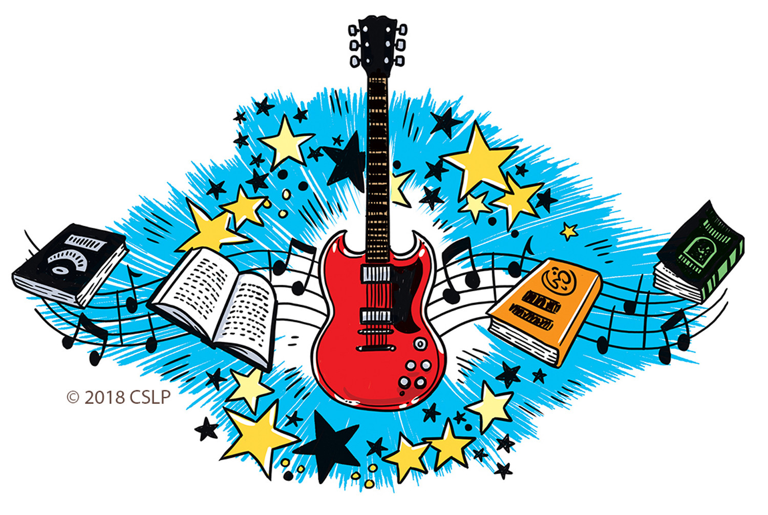 The Harvin Clarendon County Library has a summer teeming with programs for youngsters. From musical performances to plays, concerts and a visit from the South Carolina Aquarium, youngsters will be learning while they're being entertained all summer long.