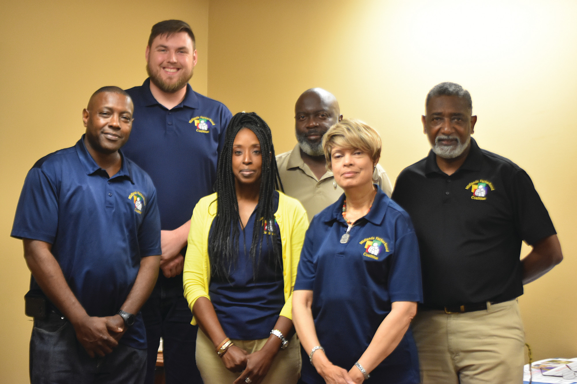 Midlands Fatherhood Coalition - Sumter is staffed with intervention specialists, job developers and outreach coordinators who are trained to assist fathers with finding the right avenues to change their lives and connect with their children.