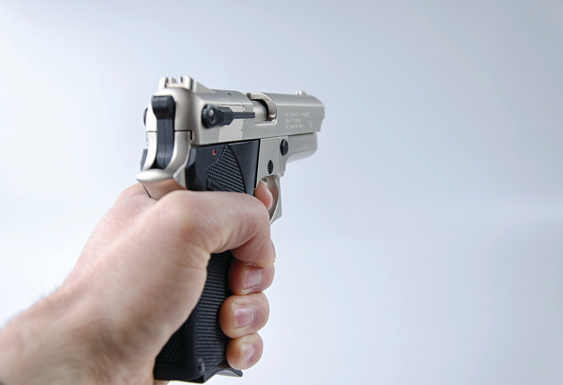 Commission Oks Recommendation To Allow Teachers To Carry Guns In
