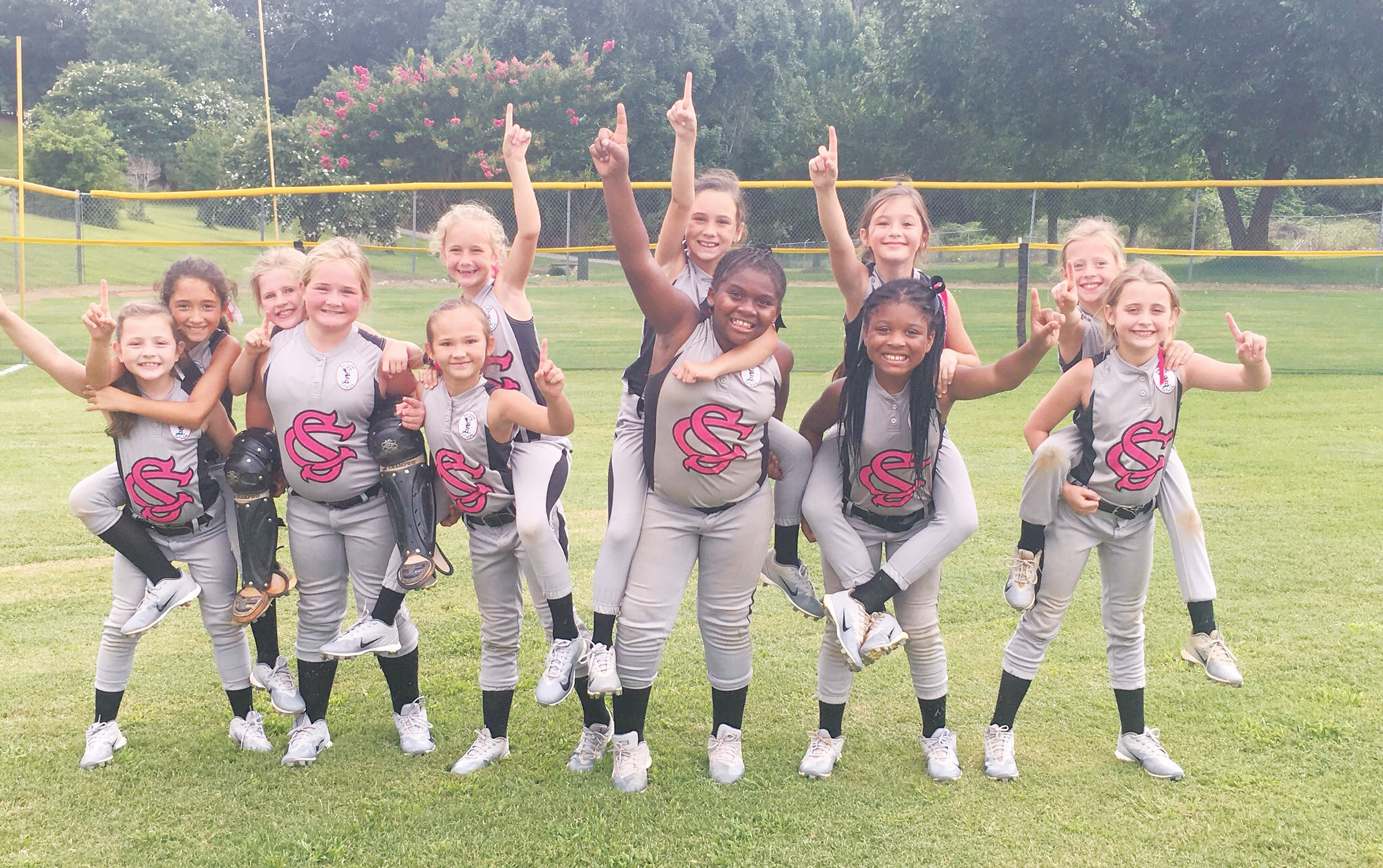 Sumter 7-8 coaches pitch team goes undefeated winning state