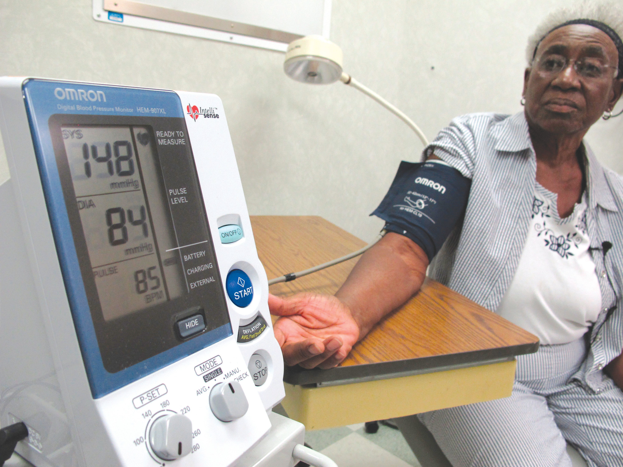 Lowering blood pressure cut risk of memory decline