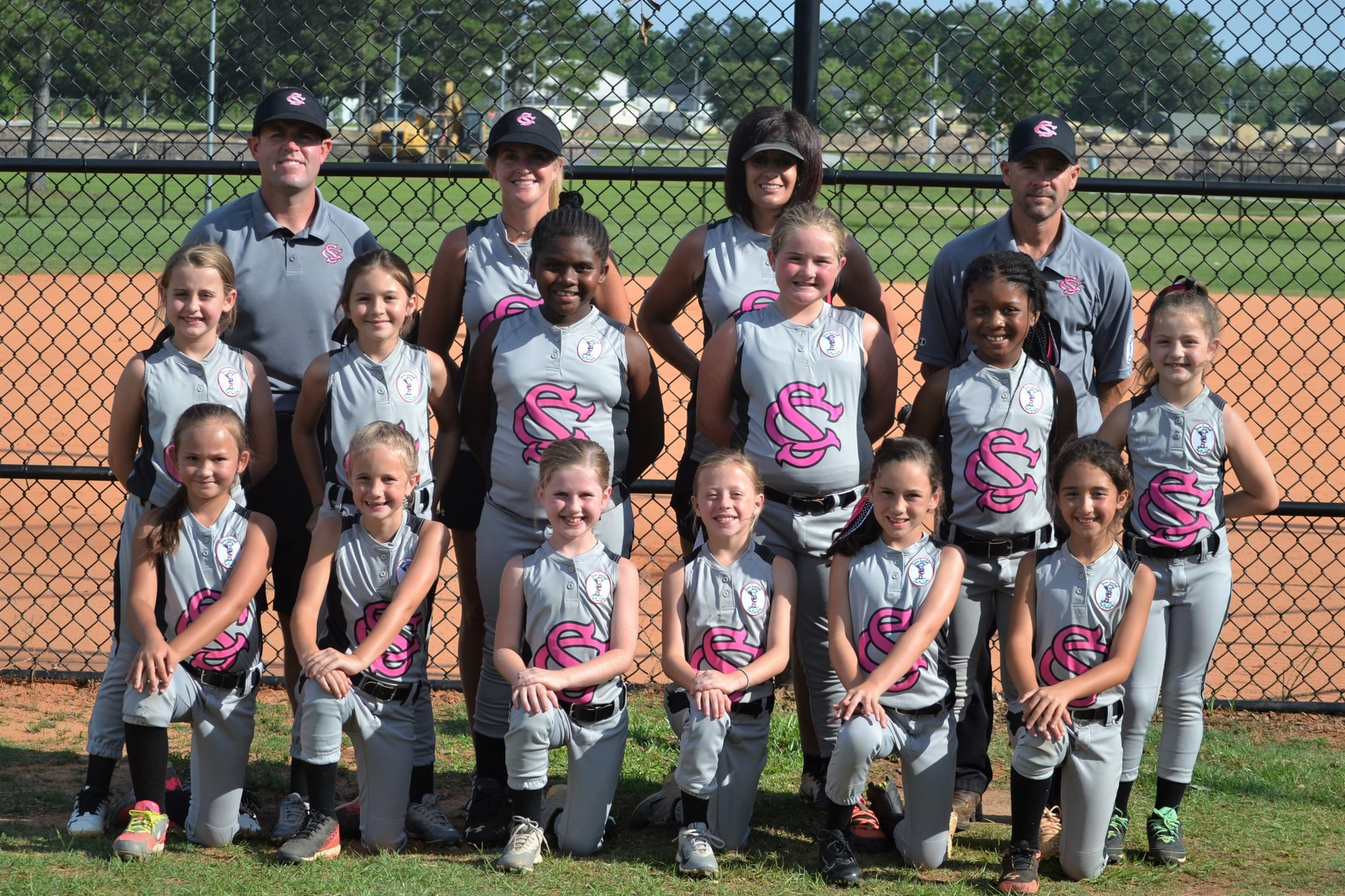 Dixie Darlings team ready for World Series | The Sumter Item